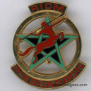 RICM Ancien du 2° Escadron