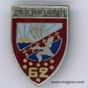 62° Régiment d'Infanterie
