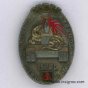15° Régiment d'Artillerie Insigne Delsart G 2546