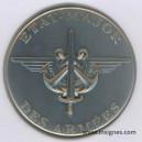 Etat-Major des Armées Médaille de table 68 mm
