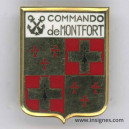 Commando DE MONTFORT (estampé)