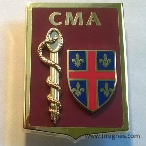 Centre Médical des Armées CMA CLERMONT-FERRANT (T1)