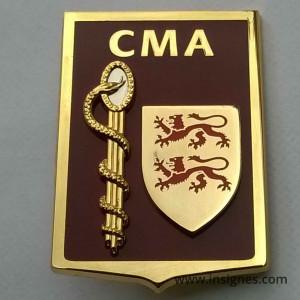 Centre Médical des Armées CMA NANCY (T1)