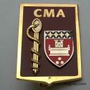 Centre Médical des Armées CMA VINCENNES (T1)