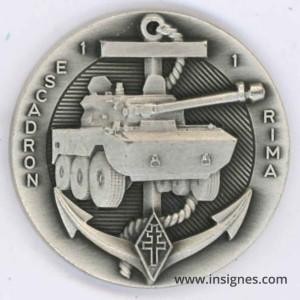 1° RIMA 1° Escadron Coin's 34 mm