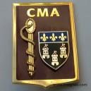 Centre Médical des Armées CMA TOURS G 5296 (T1)