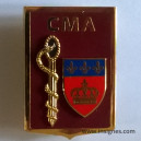 Centre Médical des Armées CMA POITIERS SAINT-MAIXENT (T1)
