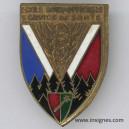 Ecole Sous-Officiers Santé FFA Drago Paris G 1576