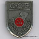 GCF Garde-Chasse Forestier