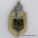 Régiment de la Garde Montagnarde des Plateaux du Sud Compagnie 4 Drago