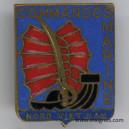 Commando Nord Viet Nam Type 1