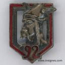 92° Régiment d'Infanterie DOM