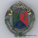 1° REC Insigne Légion AB pour Atlas