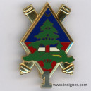 68° Régiment d'Artillerie d'Afrique 1° Batterie