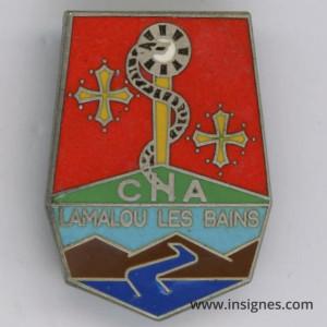 Centre Hospitalier des Armées CHA Lamalou Les Bains