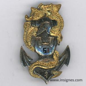 61° Bataillon Colonial du GENIE