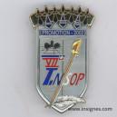 7° Promotion Lieutenant de Police ENSOP 2002 2003
