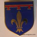 9° Légion de Gendarmerie Départementale MARSEILLE Ecu