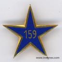 159 RIA Etoile Eclaireur Skieur Régiment d'Infanterie Alpine