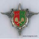 102° G.E Service des Essences des Armées