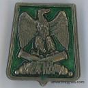 24° Régiment d'Artillerie (aigle)