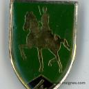 4° Régiment de Cuirassiers Jeanne d'Arc 4° Escadron