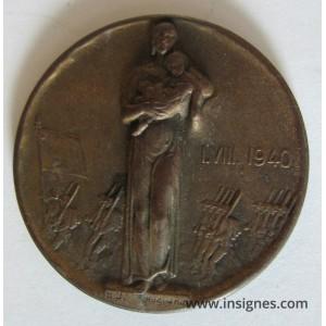 SUISSE 1 Aout 1940