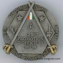 COTE d'IVOIRE 29° Promotion Bouaké 96-98 N'DAW BEDIE