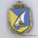 COTE FRANCAISE des Somalie CFS