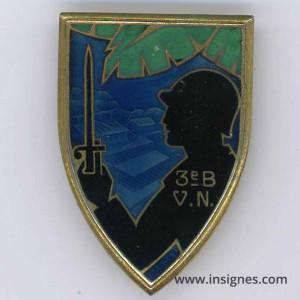 3° Bataillon Vietnamien BVN