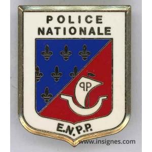Paris - ENPP
