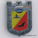 CFP Aix les Milles translucide