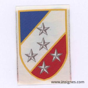 1° Armée Tissu
