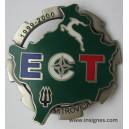 515° Régiment du Train ECT 1999-2000 Ops TRIDENT