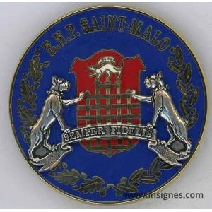 Saint-Malo ENP